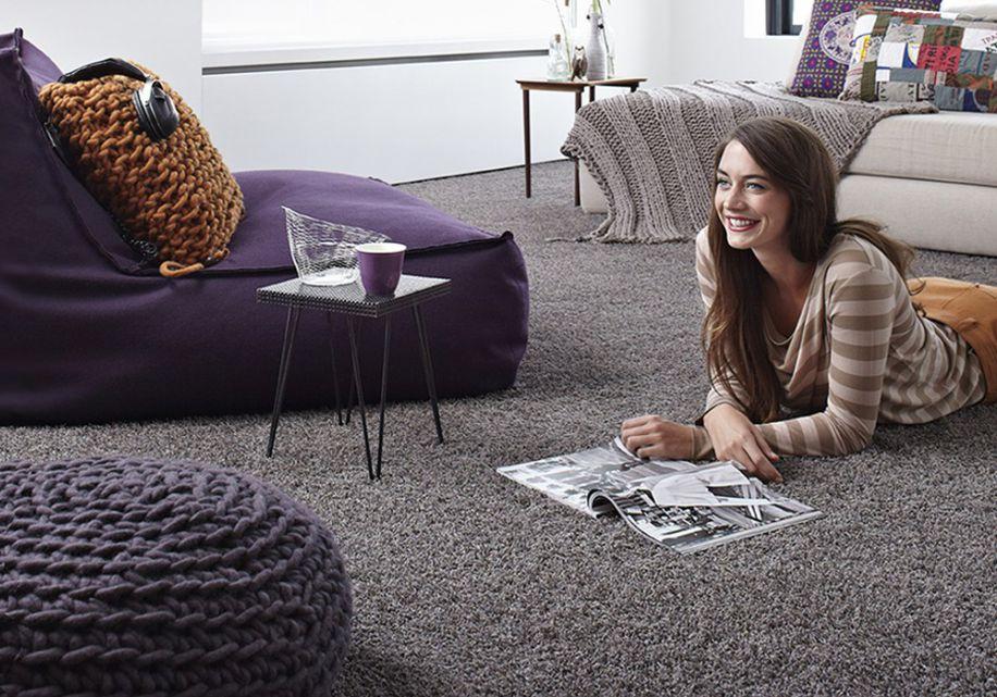 tapijt hoogpolig