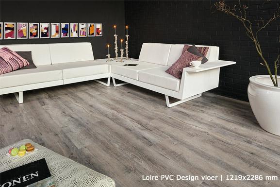 BeautifloorLoire PVC Design vloer