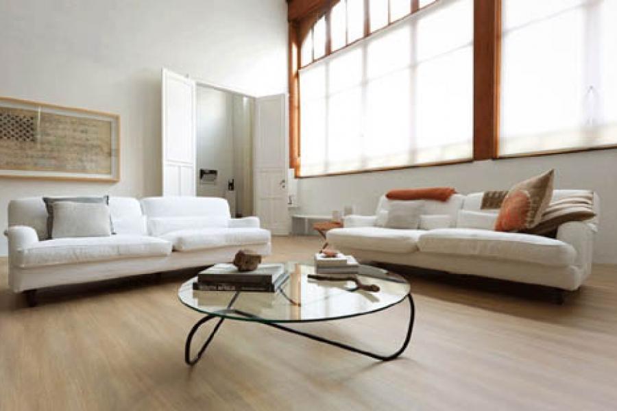 Vloerentrends trend compass interior